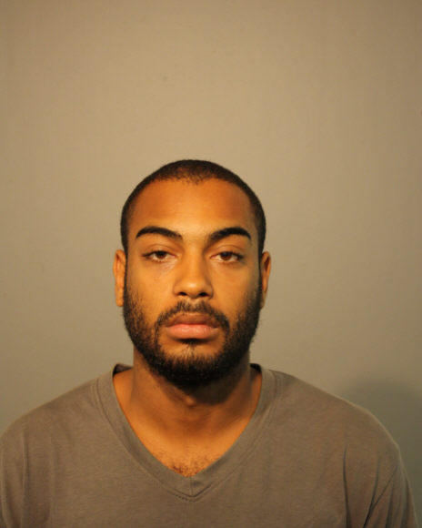 Miguel Vazquez, 20, charged in a June shooting that killed a man and wounded three others on the city's Northwest Side.