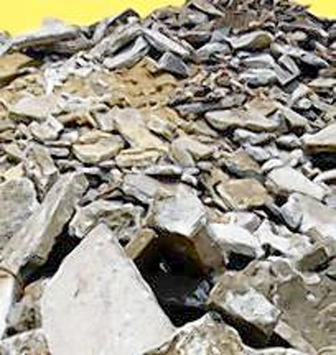 Concrete recycling is becoming increasingly popular for using aggregate left behind when structures or roadways are demolished, according to the Construction & Demolition Recycling Association.