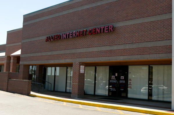 Allied Internet Center in Apopka, Fla.