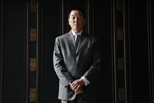 Paul Tanaka, the former Los Angeles County undersheriff, said he was made a scapegoat for the agency's problems when working there.