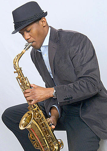 "Doleman Black Heritage Museum presents a free jazz concert Thursday, Aug. 15, at University Plaza in downtown Hagerstown. The lineup includes Phillip ""Doc"" Martin, shown, plus ReFreshed Band and OTB Jazz Band."