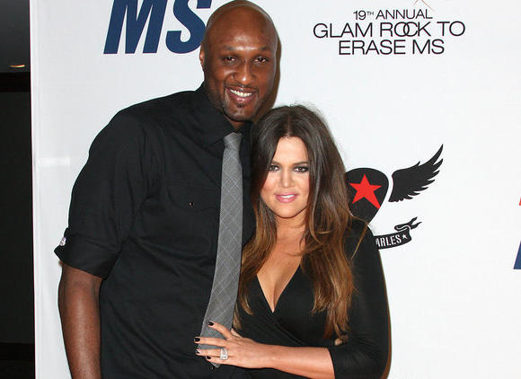 Khloe and Lamar divorce?