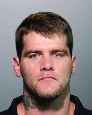 Matthew McCague, 28.