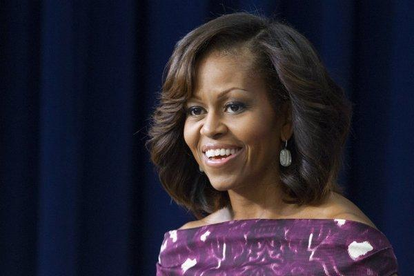 Michelle Obama will release a hip hop album as part of her Let's Move! campaign.
