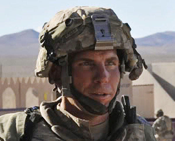 Sgt. Robert Bales guilty of Afghan massacre