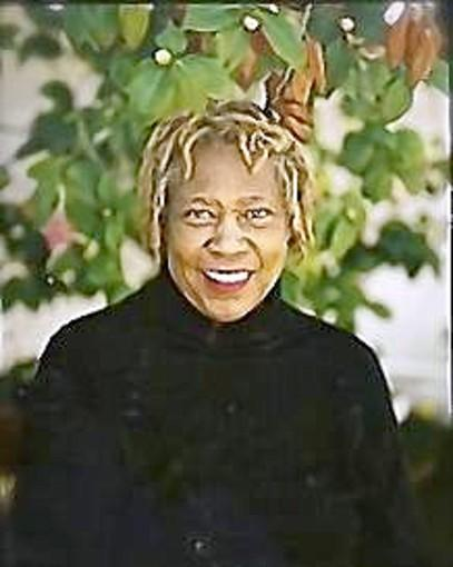 Shirley Riley-Davis