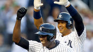 Alfonso Soriano drives in 7 runs to lead Yankees' rout of Angels