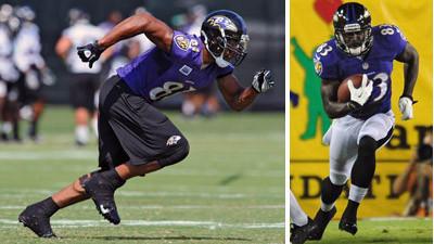 Previewing tonight's Ravens vs. Falcons preseason game