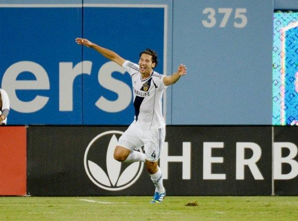 Omar Gonzalez is making $282,000 this season with the Galaxy.