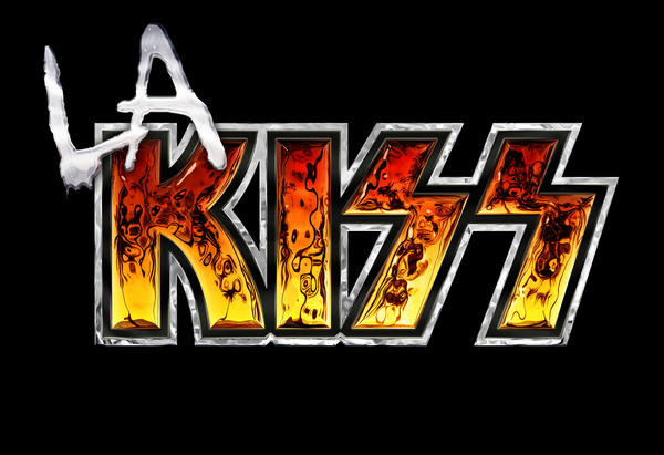 "The LA KISS is a new Arena Football League team that will begin play in 2014. Co-owner Gene Simmons says attending a game ""will be similar to a live KISS show, with thrilling, heart-pounding action."""