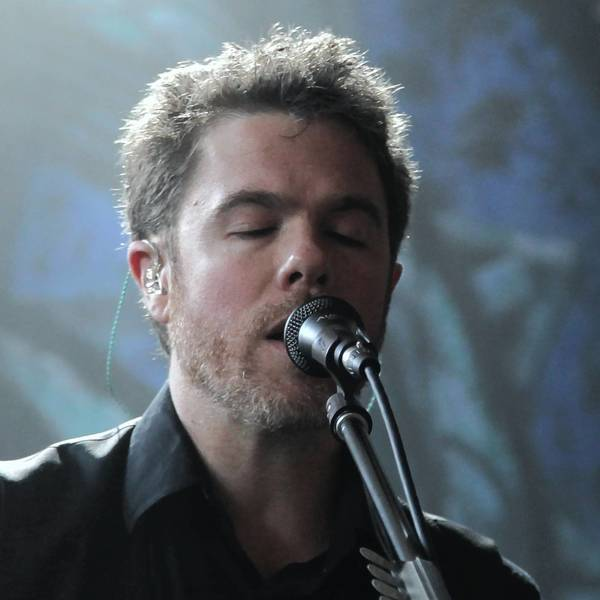 Josh Ritter plays Sunday at Toad's Place in New Haven.