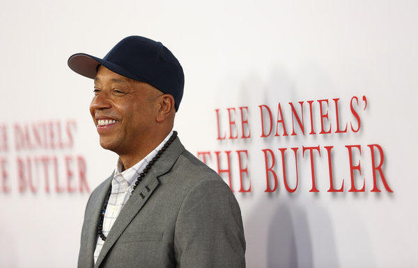 "Russell Simmons has apologized for ""The Harriet Tubman Sex Tape."""