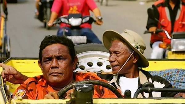 "'The Act of Killing"" is shown Aug. 16 at 7 p.m. Real Art Ways, 56 Arbor St. in Hartford."