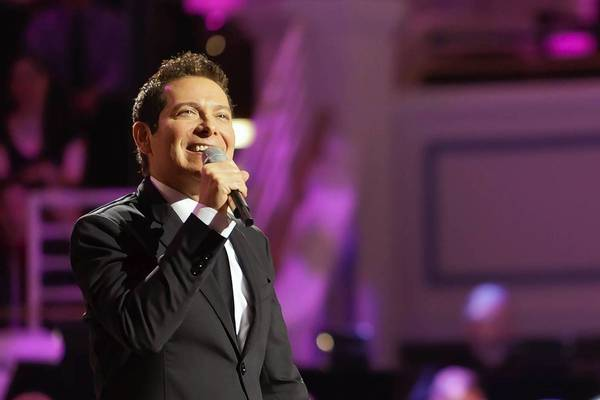 """It's amazing that millions of kids who only listen on ear buds are growing up not knowing what an orchestra really sounds like,"" says Michael Feinstein."