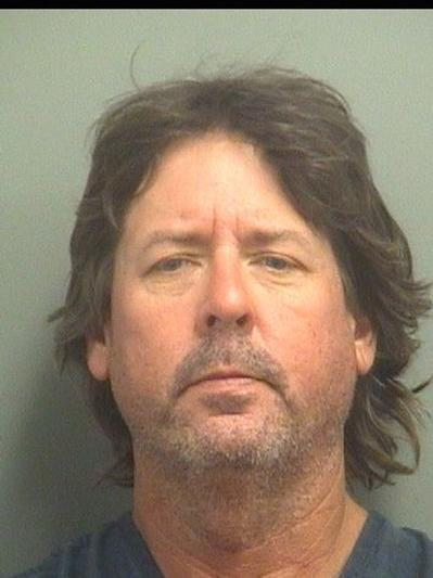 Scott Kenneth Tobiassen, 49, is facing a charge of first-degree murder after Greenacres police said his roommate, Gerard Longo, 48, was found dead on Aug. 13, 2013.