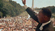 A look back at the March on Washington
