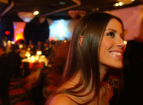 Soleil Moon Frye pregnant with baby No. 3