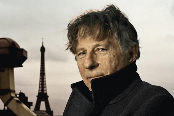 """Roman Polanski: A Retrospective,"" by James Greenberg with Roman Polanski foreword."