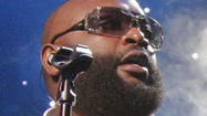 Review: Rick Ross aims for a remodel at Club Nokia