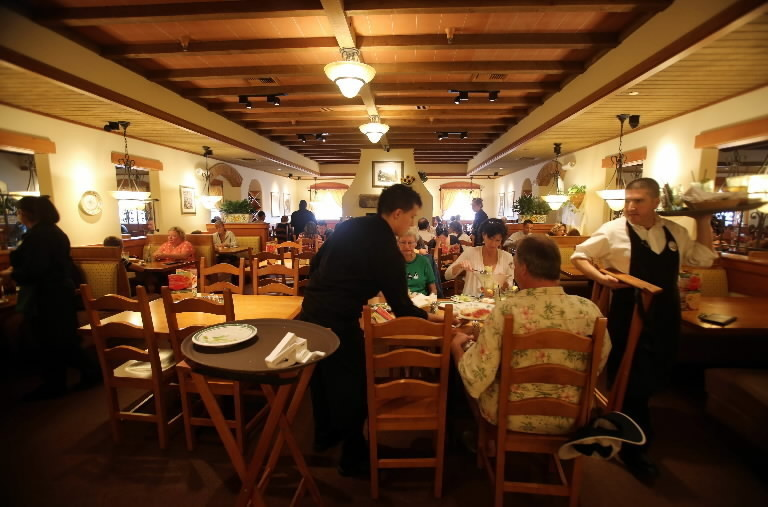 olive garden 1604 automatic may be the table orlando sentinel