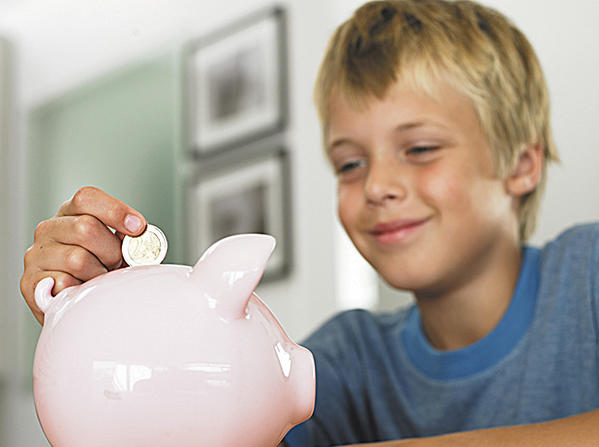 Experts say children will emulate their parents financial habits, so its best to pay bills on time, be a conscious spender and an active saver.