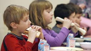 Back-to-school lunches for celiac sufferers