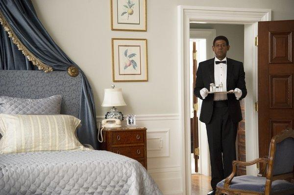 "Forest Whitaker in ""Lee Daniels' The Butler."""