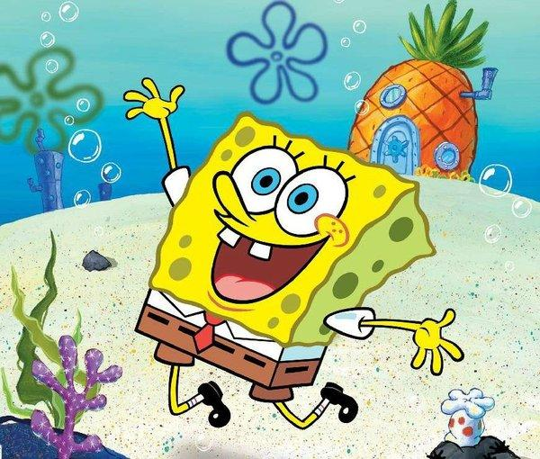 "Nickelodeon, home to ""SpongeBob Square Pants,"" could be part of Sony's OTT service."