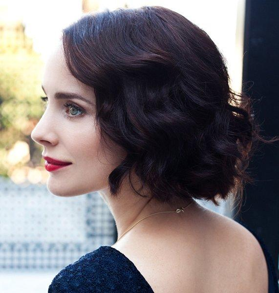 "Laura Fraser says she can relate to her ""Breaking Bad"" character, Lydia."