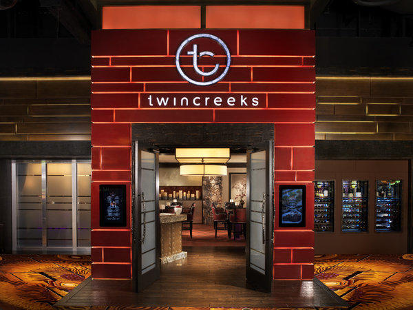 Twin Creeks steakhouse is among about 100 Las Vegas-area dining establishments offering special menus during Restaurant Week.