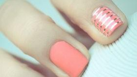 End of summer nail trends