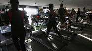 Exercise may cut endometrial cancer risk for heavy women