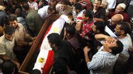 <b>Photos: </b>Turmoil in Egypt