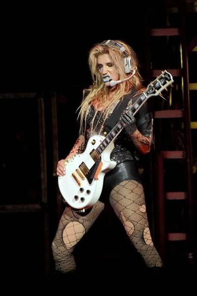 Ke$ha performs Aug. 23 at Mohegan Sun.