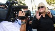 Debbie Rowe reveals personal moments with Michael Jackson