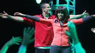 Michelle Obama teams on foodie hip-hop CD for kids