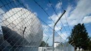 NSA monitoring station