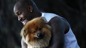 'Biggest Loser' trainer Dolvett Quince on pet fitness