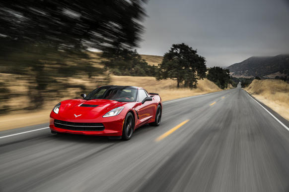 General Motors has hit the mark with the 2014 Corvette Stingray, balancing a towering legacy with the technological demands of a new century. The Stingray nonetheless sticks to the 60-year-old formula of premium power and handling on a Chevrolet budget.