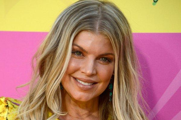 Singer Fergie has officially changed her name from Stacy Ann Ferguson to Fergie Duhamel.