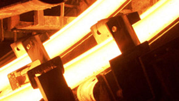 ArcelorMittal makes steel for automotive, cold-finished and fastener applications at its Indiana Harbor plant.