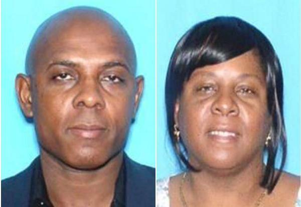 Fort Lauderdale Police are searching for Gabriel Chauvel, 53, and Joan Alalof Jean, 45, of Private Mortgage Funding Corporation in a home-buying fraud investigation.