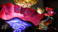 Glass blowing brings Tacoma, Wash., into the spotlight