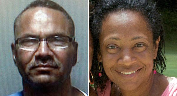Randy Alana briefly dated Sandra Coke two decades ago. Coke's body was found Aug. 9 near a Vacaville park.