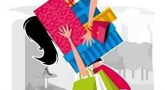 Shopping Saturday!