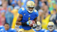 UCLA football: Bruins enter season with wide receiver smorgasbord