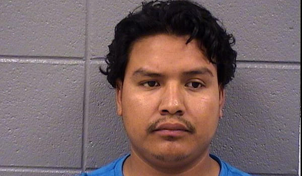Eduardo D. Mateos, 32, of Hoffman Estates, is charged with sexually assaulting a 14-year-old relative.