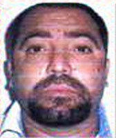 Mario Armando Ramirez Trevino, arrested on federal drug charges in Mexico near the Texas border.