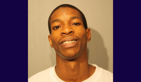 Terrance Anderson, 26, is charged with first-degree murder in the June slaying of Aaron Knox, 29, at Knox's home.