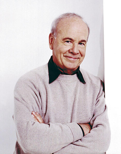 Comedian Tim Conway said he started doing funny things when he was growing up in Ohio. He is best known as a cast member on The Carol Burnett Show.